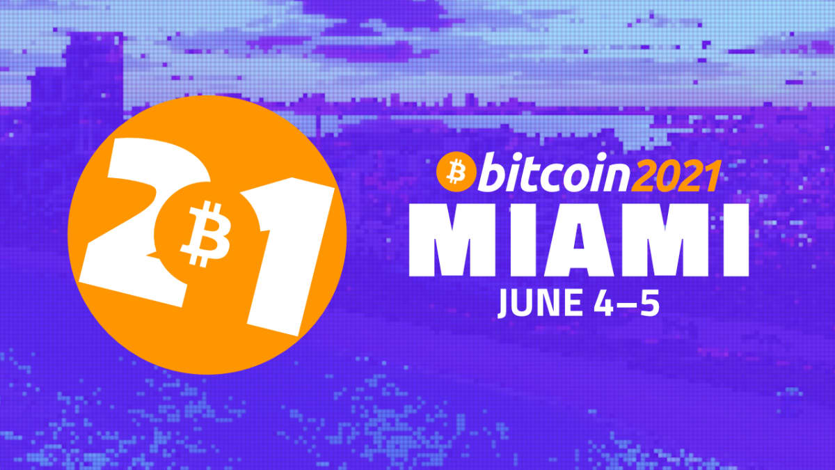 Bitcoin 2021 Speakers Events - Bitcoin Magazine: Bitcoin News, Articles, Charts, and Guides