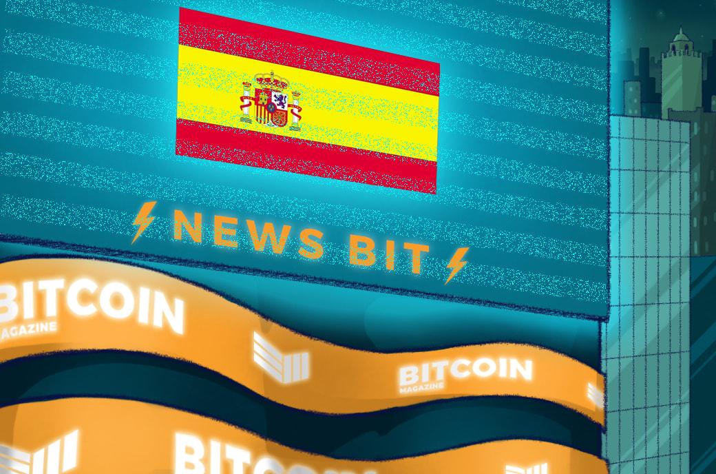 Spanish Bill Bitcoin Blind - Bitcoin Magazine: Bitcoin News, Articles, Charts, and Guides