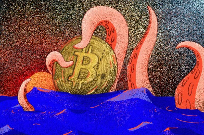 Bitcoin Surge Has Kraken Considering Direct Listing