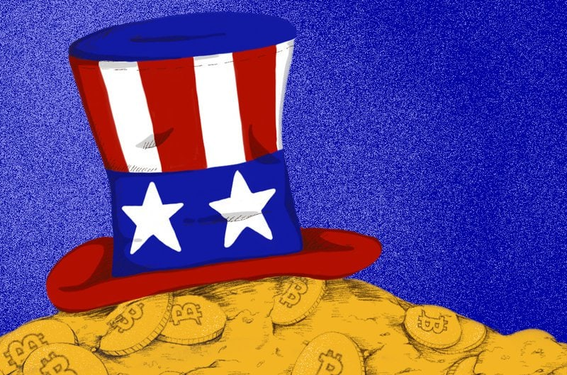 The Patriotic Case For Bitcoin