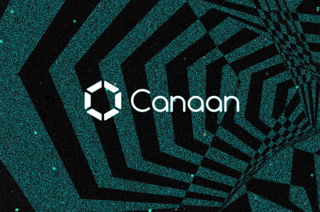 Canaan Fights China Bitcoin Mining Crackdown