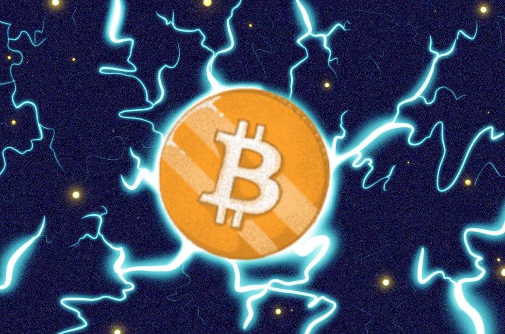 El Salvador Bitcoin Transfers Surge