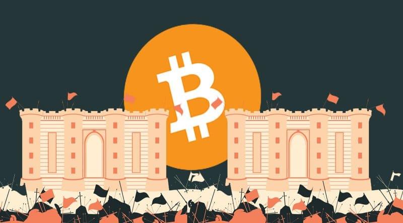 Plebs Patricians Bitcoin Rome - Bitcoin Magazine: Bitcoin News, Articles, Charts, and Guides