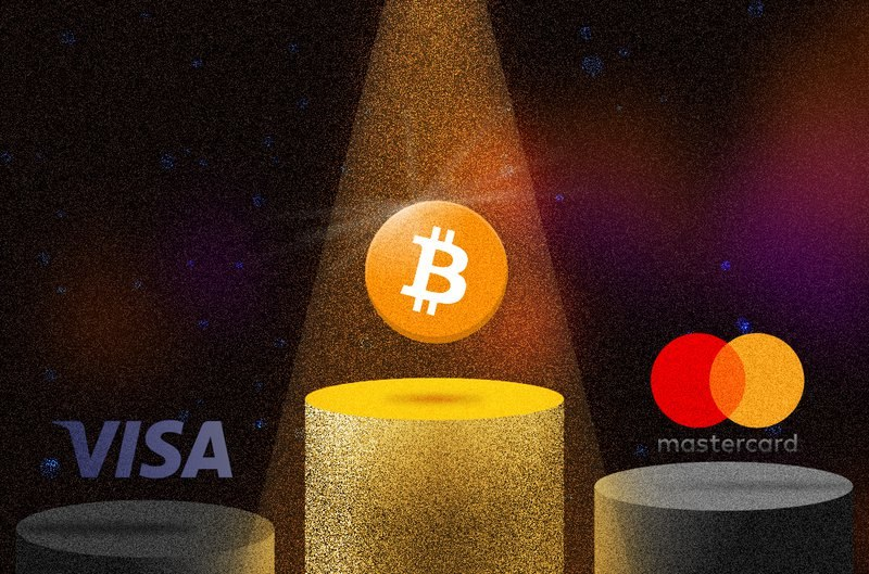 Amazon Bitcoin Payment Product Lead