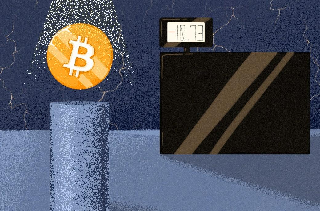 Upgrade Bitcoin Rewards Card - Bitcoin Magazine: Bitcoin News, Articles, Charts, and Guides