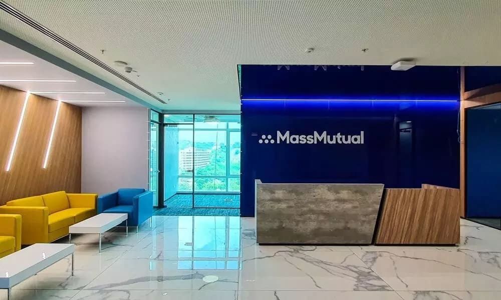 MassMutual Bitcoin Investment Has Tripled In Dollar Value