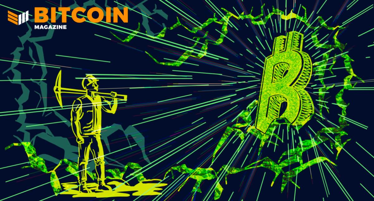 Blockstream, Square Solar-Powered Mining - Bitcoin Magazine: Bitcoin News, Articles, Charts, and Guides