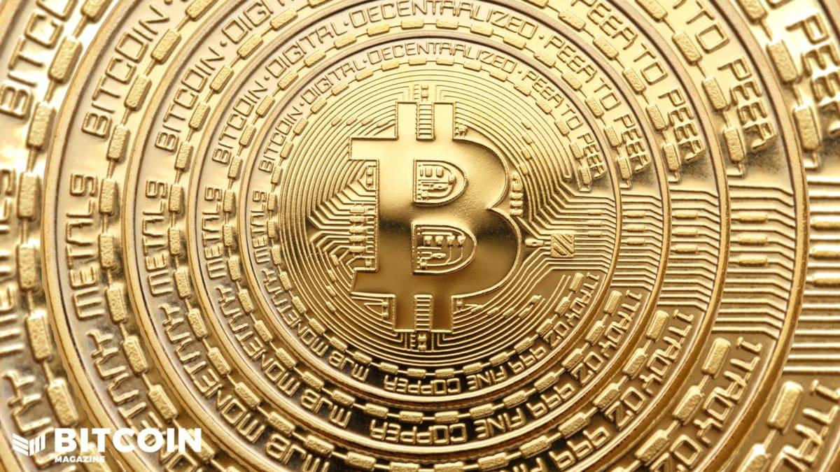 John Vallis Bitcoin 2021 Host