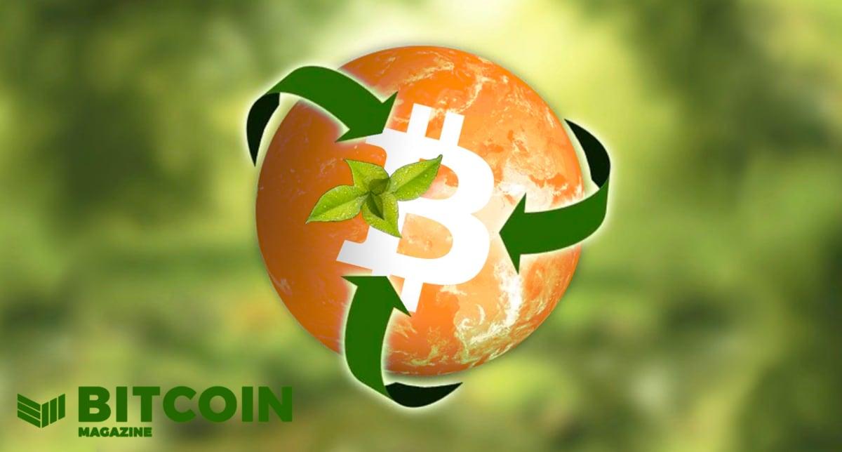 One River Carbon Neutral Bitcoin ETF