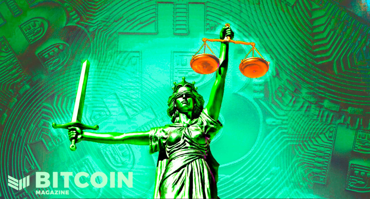 Bitcoin Legal Tender Laws - Bitcoin Magazine: Bitcoin News, Articles, Charts, and Guides