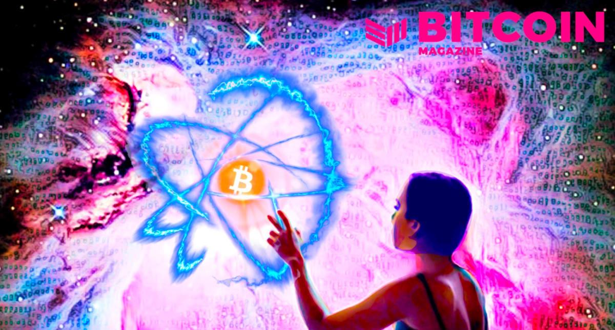 Bitcoin Monetary Superiority Physics - Bitcoin Magazine: Bitcoin News, Articles, Charts, and Guides
