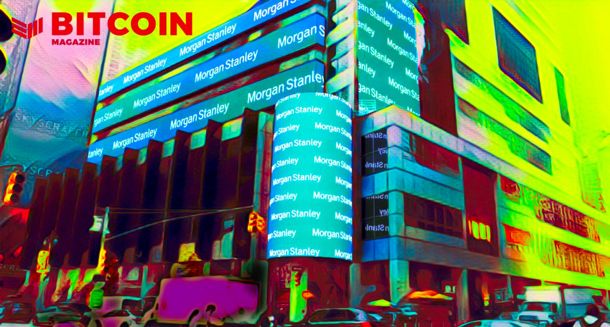 NYDIG, FS Investments File Bitcoin Fund