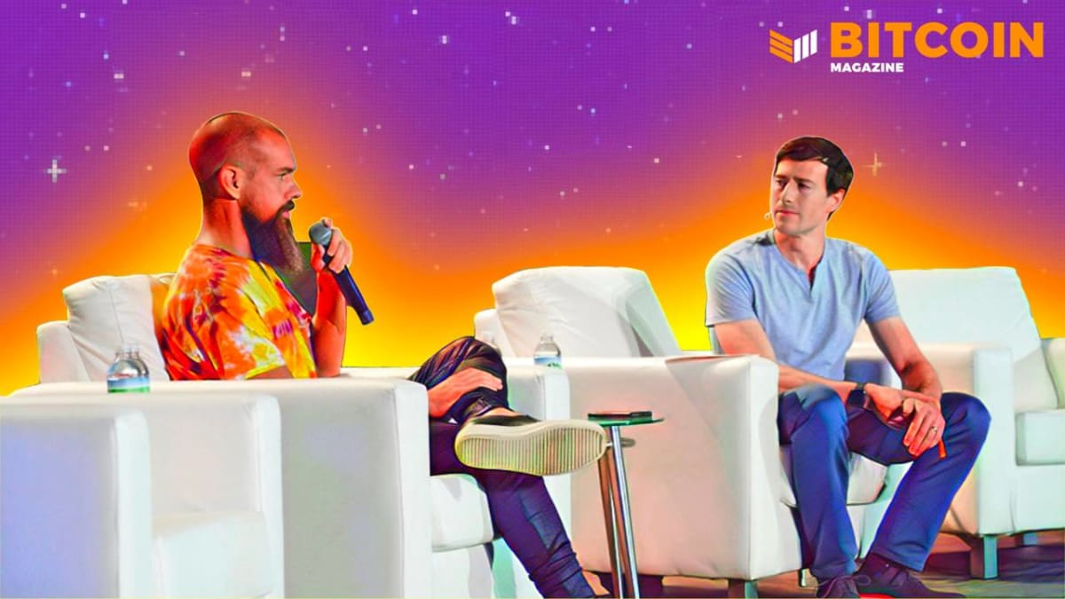 The Jack Dorsey Bitcoin Interview