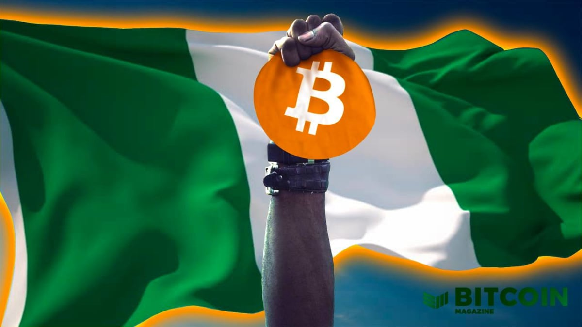 An Open Letter To The Nigerian Government: Pursue A Bitcoin Standard