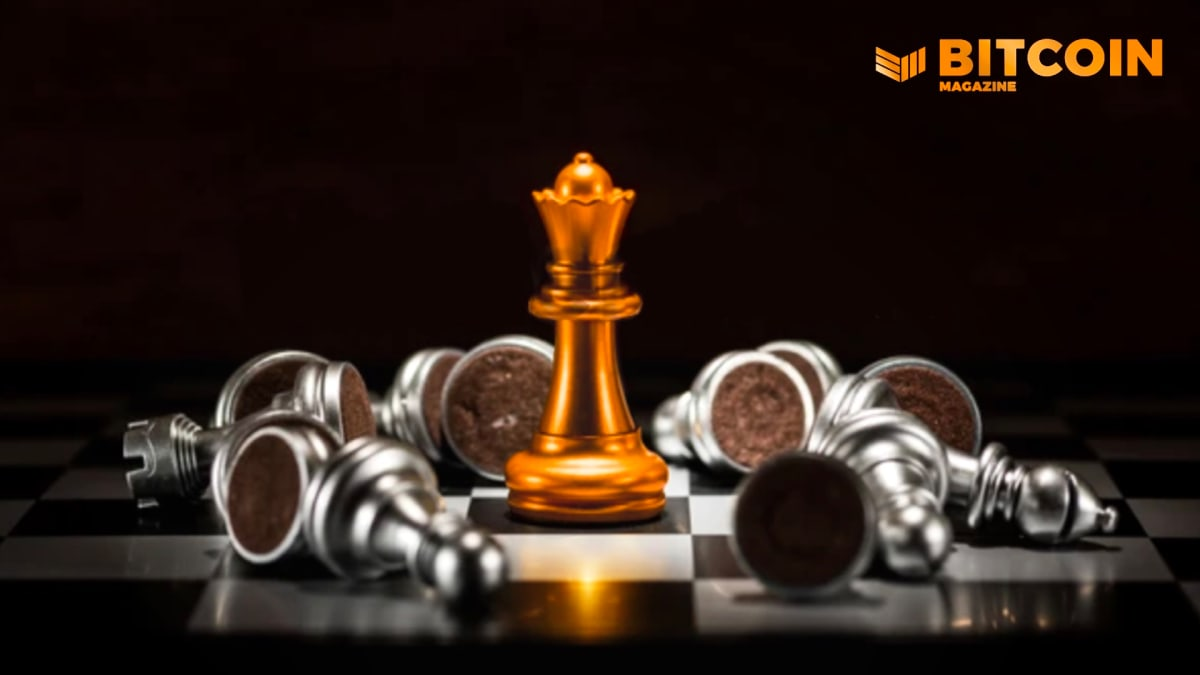 Chess Tournaments, Tech Giants And $100,000 In Bitcoin