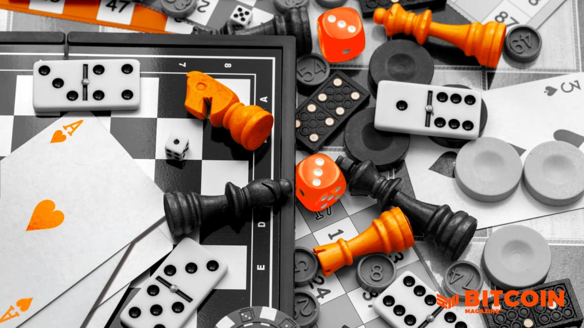 Bitcoin Game Theory Understand - Bitcoin Magazine: Bitcoin News, Articles, Charts, and Guides