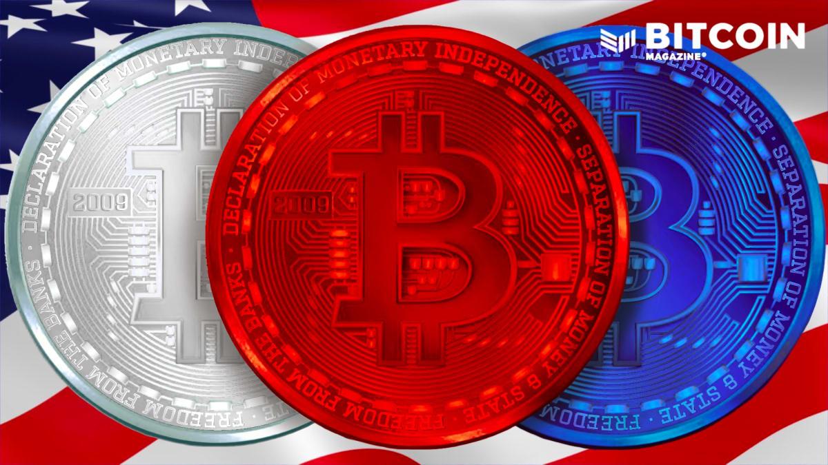 Infrastructure Bill Bitcoin Forward - Bitcoin Magazine: Bitcoin News, Articles, Charts, and Guides