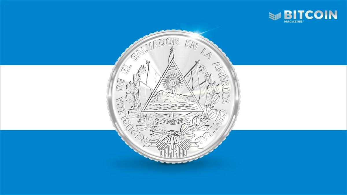 Bitcoin Becoming Legal Tender El Salvador Matters
