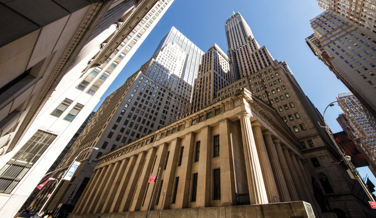 BNY Mellon Joins 6 Major Banks in Backing New Bitcoin Exchange