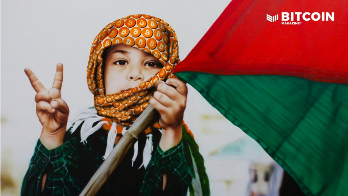 Can Bitcoin Bring Palestine Freedom?