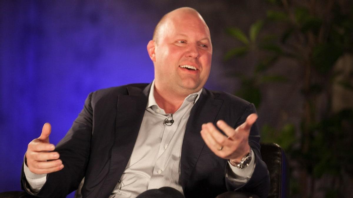 Internet Pioneer Marc Andreessen Sends Mixed Bitcoin Signals in New Interview