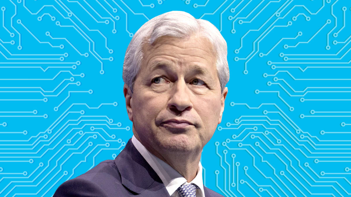 JPMorgan Opens Bitcoin Fund to Wealthy Clients