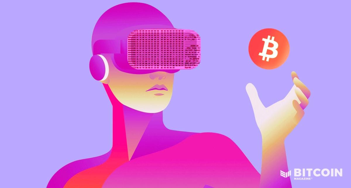 Bitcoin Is Societal Foundation For Truth