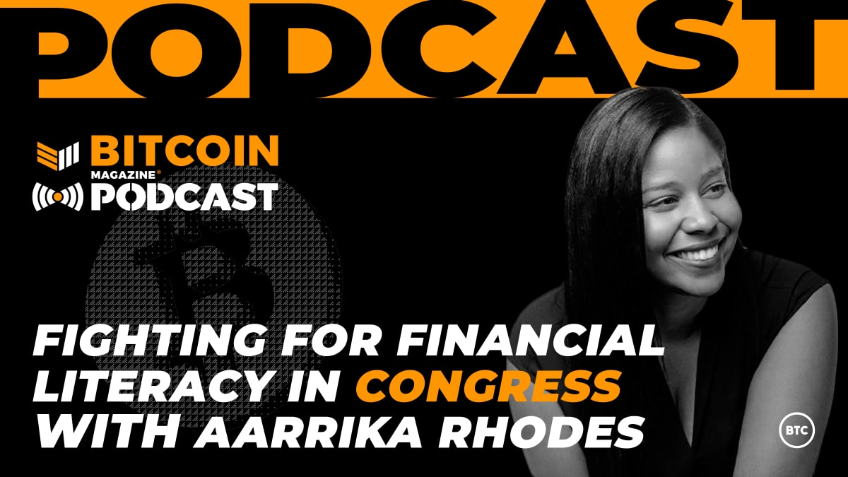 Fighting For Financial Literacy In Congress