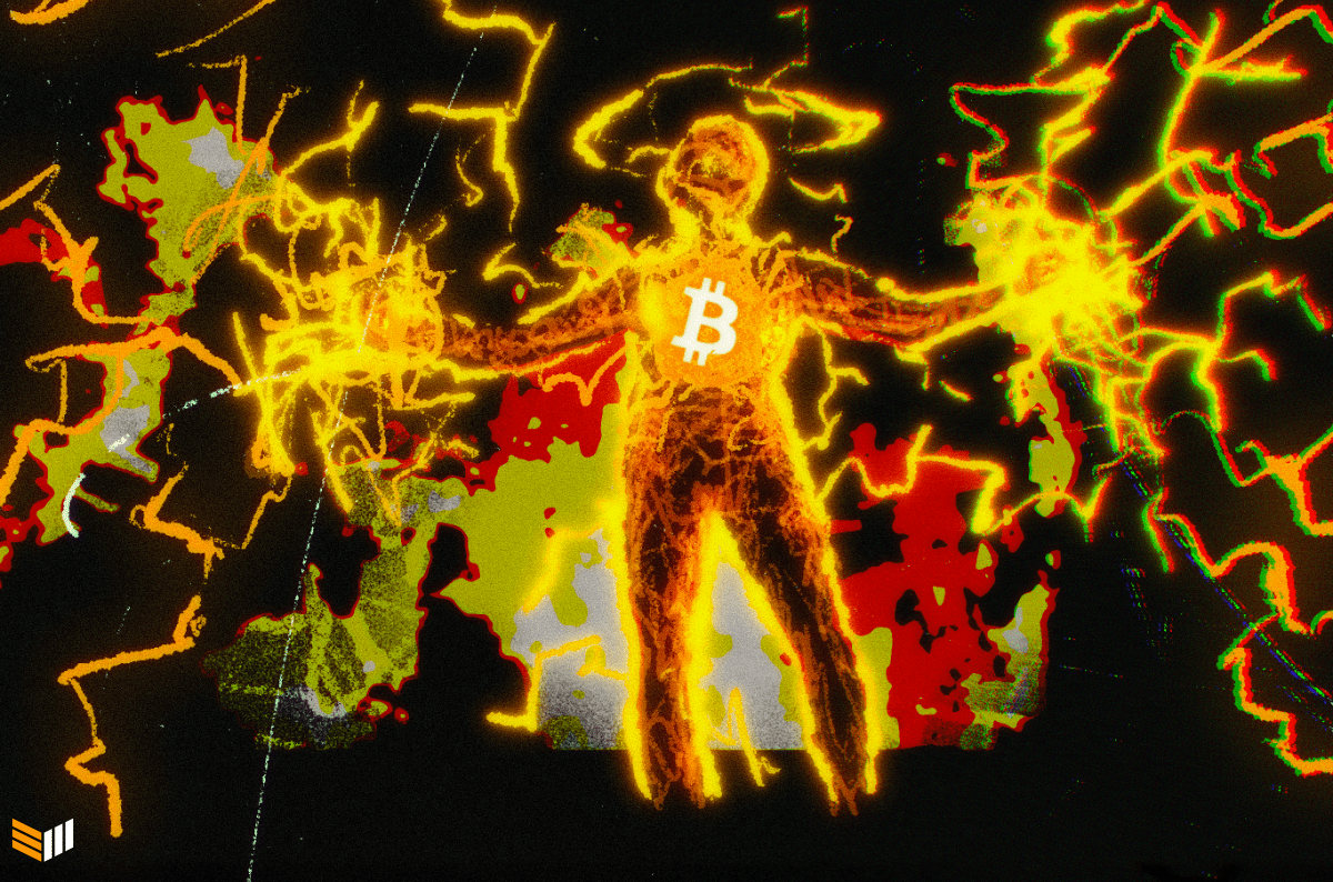Bitcoin Unleashes The Sovereign Individual