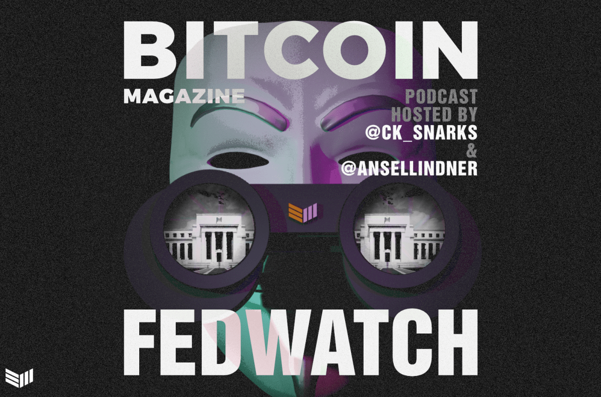 Valuing Bitcoin Using Credit Default Swaps With Greg Foss