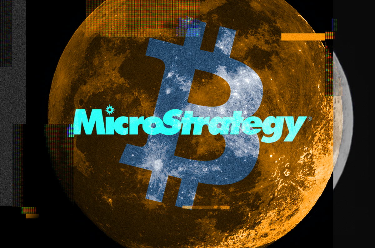 MicroStrategy, MacroStrategy Bitcoin Arm - Bitcoin Magazine: Bitcoin News, Articles, Charts, and Guides