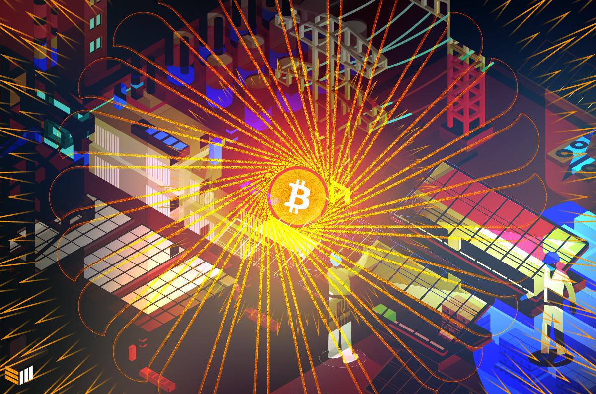 Bitcoin 2021 Bitcoin Mining Speaker