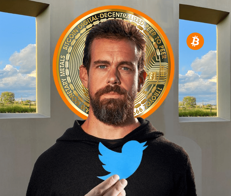 Jack Dorsey's Twitter Rolls Out Bitcoin Lightning Tips For iOS Users