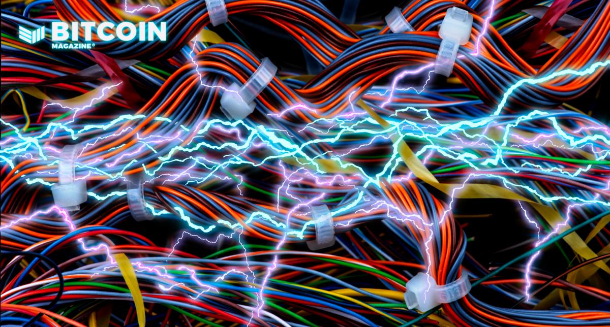 Zion, Social Media On Lightning Network