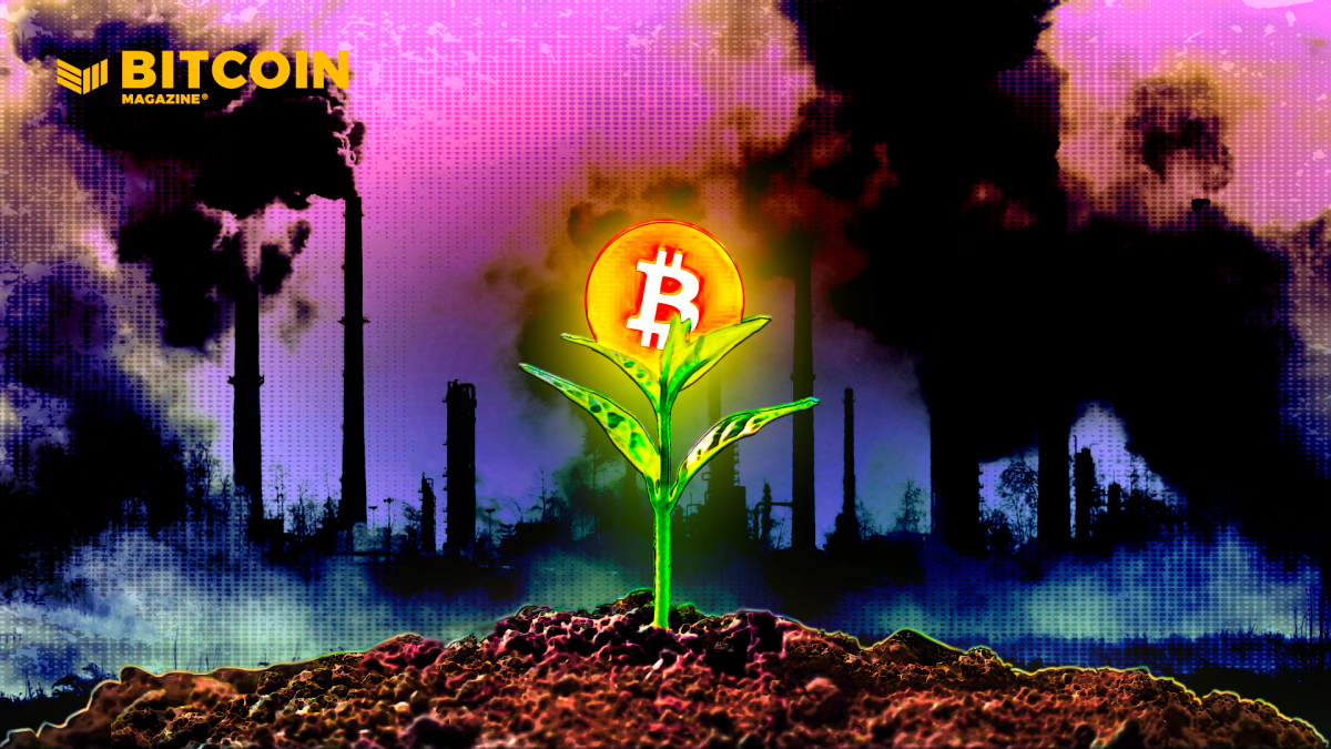 Petroleum Company Plans to Install 1 Million Bitcoin Miners