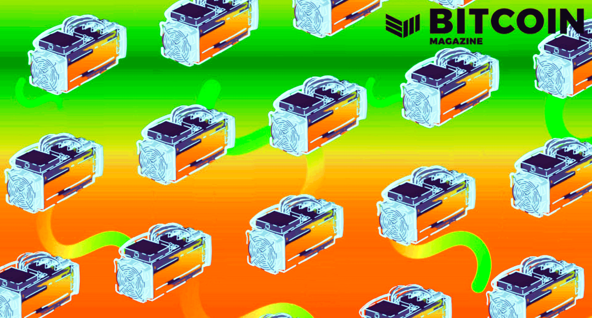 HIVE Blockchain Orders 1,800 More Bitcoin Miners