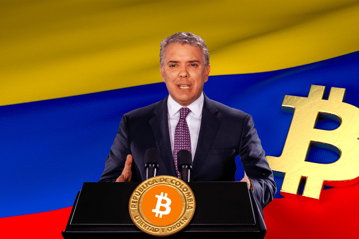 """Advisor To President Of Colombia Calls Bitcoin """"Most Brilliant Piece of Software Ever"""""""