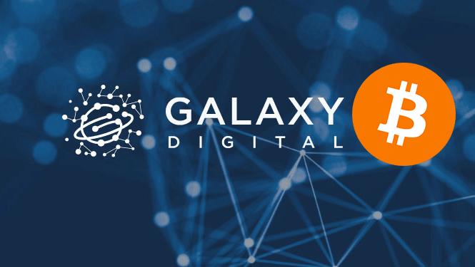 Galaxy Digital Files for Bitcoin Futures ETF