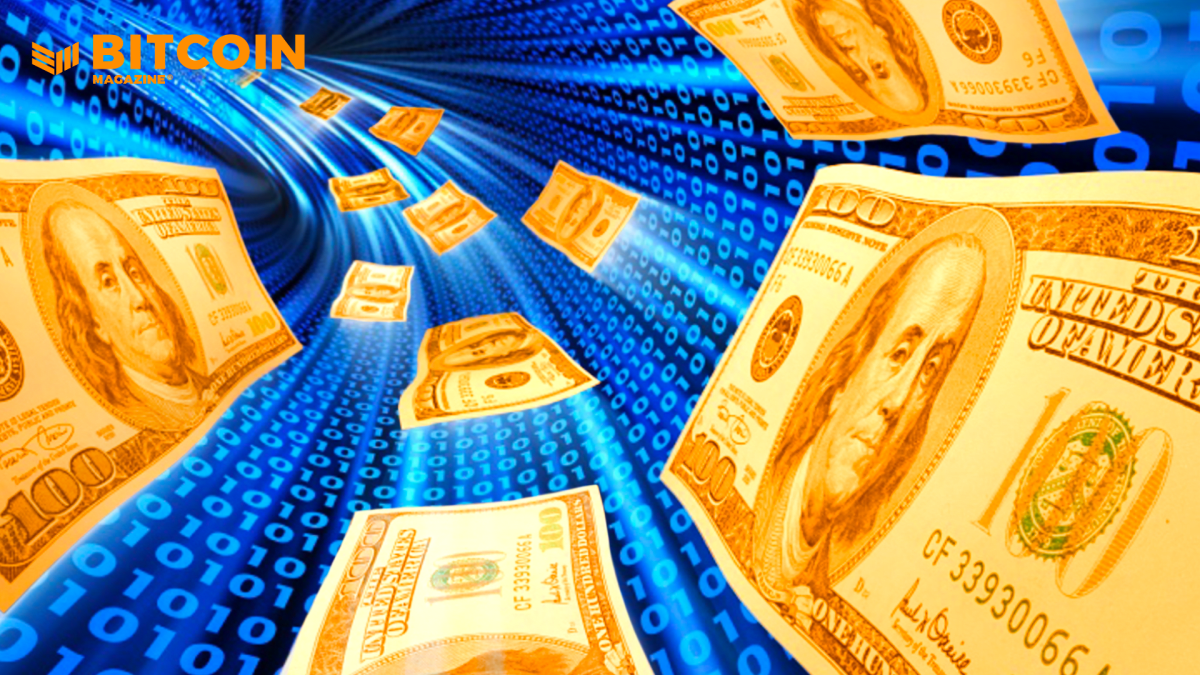 The Transition Between Fiat And Bitcoin