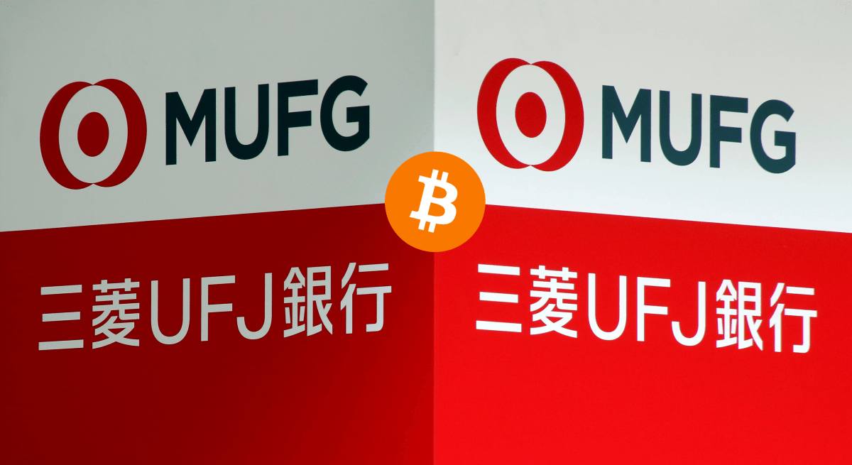 MUFG Partners With Coinbase To Allow 40 Million Customers To Buy Bitcoin In Japan