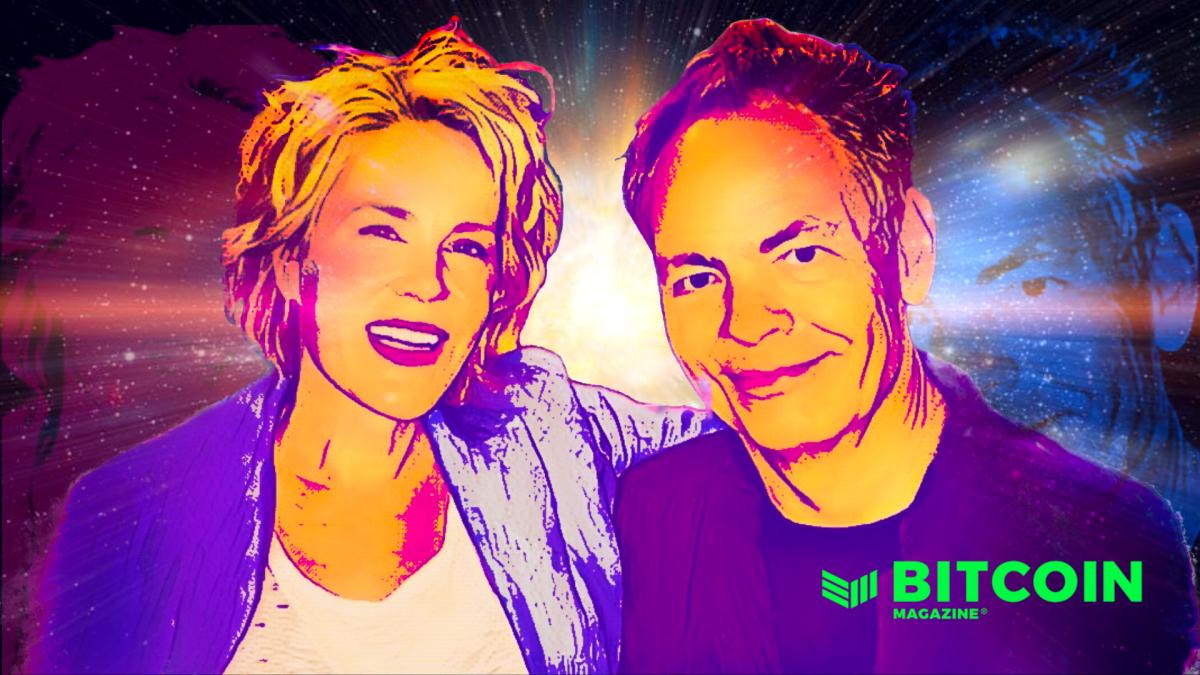 Stacy Herbert, Max Keiser Bitcoin Lifestyle