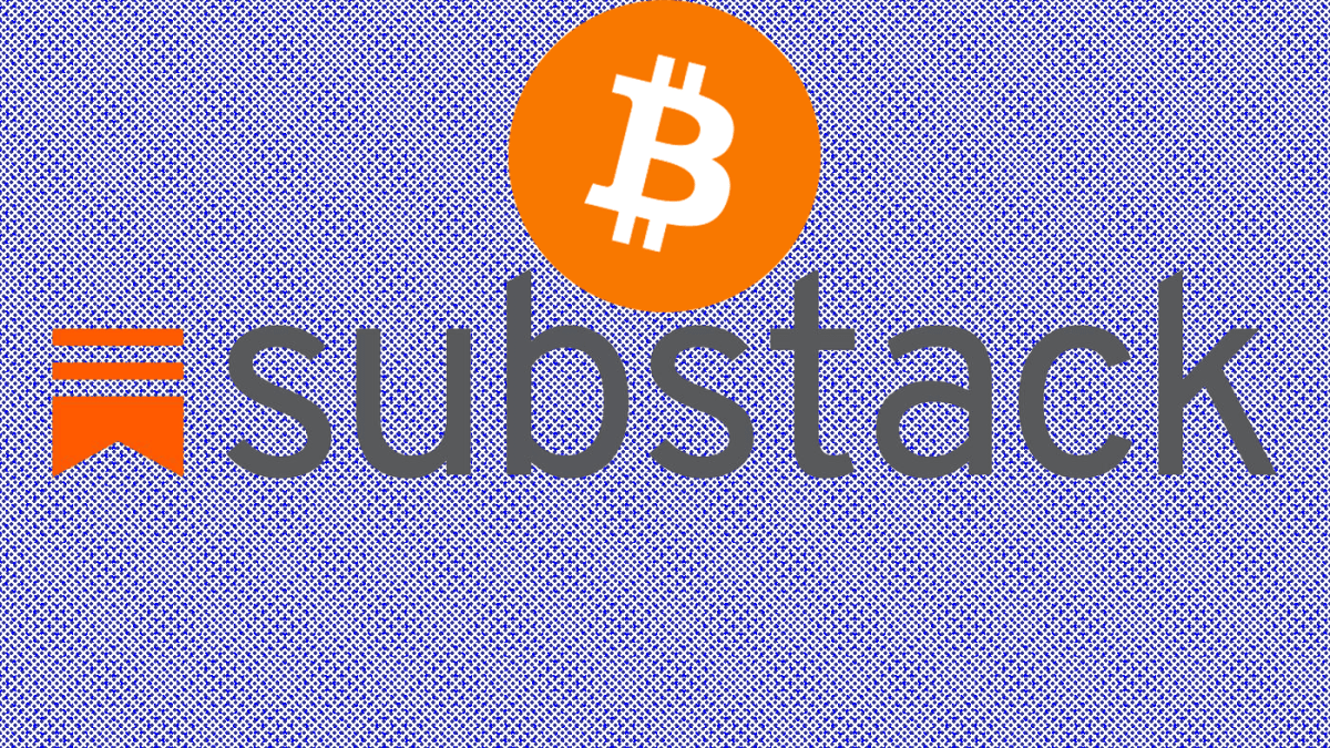 Email Subscription Platform Substack Adds Bitcoin Lightning Payments
