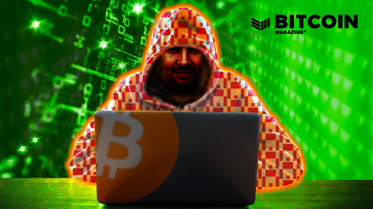 Marco Falke Bitcoin Network - Bitcoin Magazine: Bitcoin News, Articles, Charts, and Guides