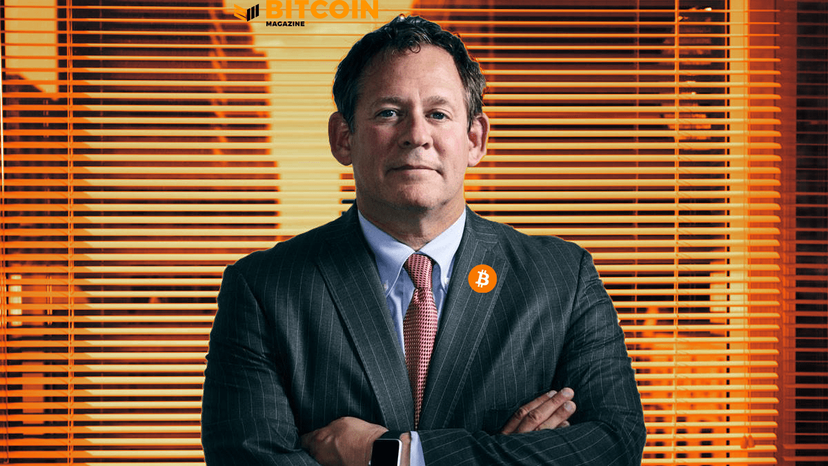 BlackRock Executive Believes Bitcoin Price Could Rise 'Significantly'