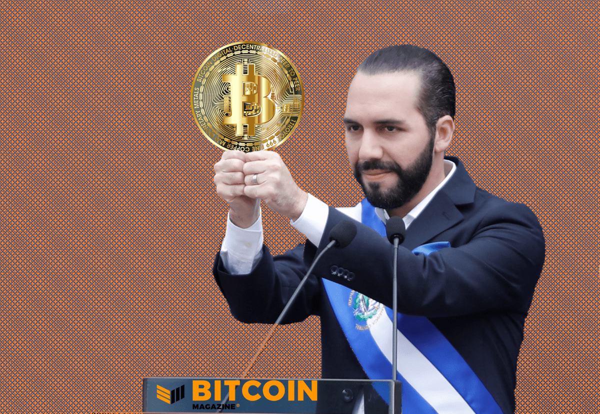 El Salvador to Exempt Foreigner Investors from Tax on Bitcoin Price Gains