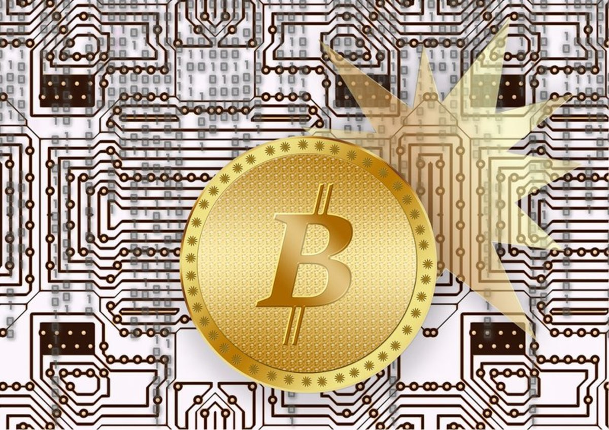 Mining - Genesis Mining Files With SEC for Bitcoin Mining Fund