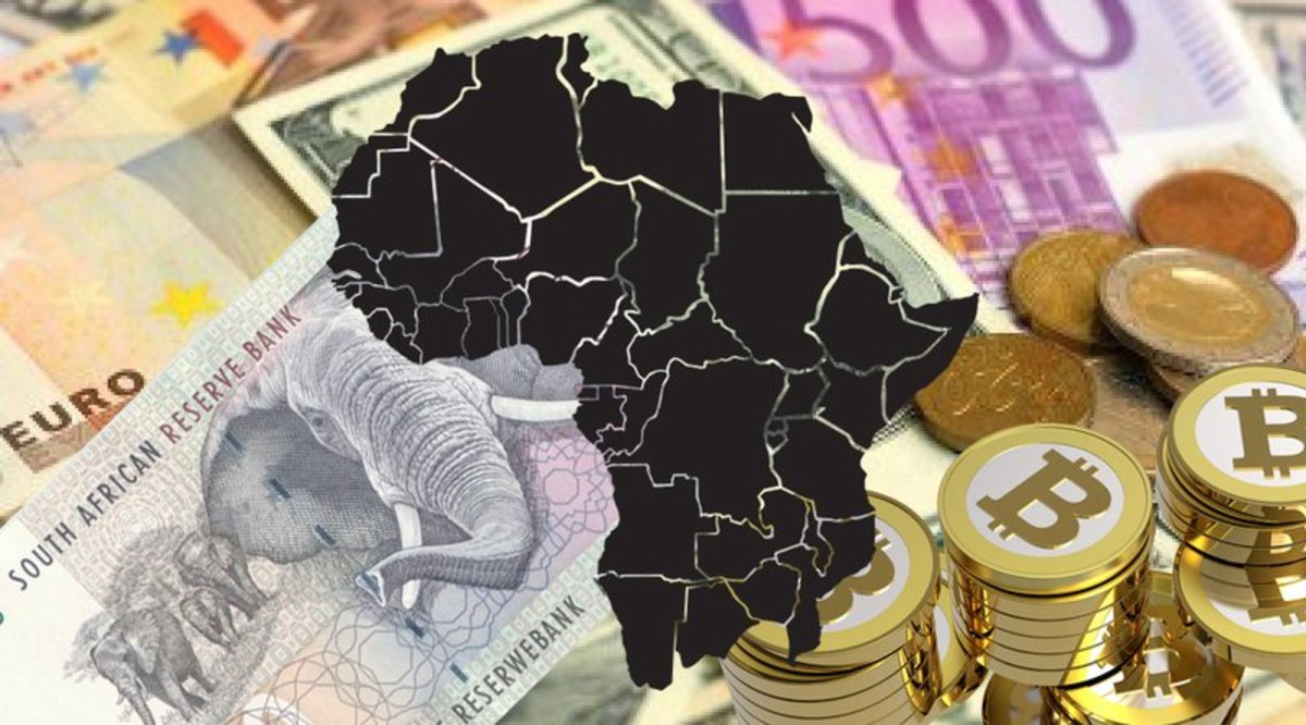 Adoption & community - Cash Still Trumps Mobile Payments and Bitcoin in Africa