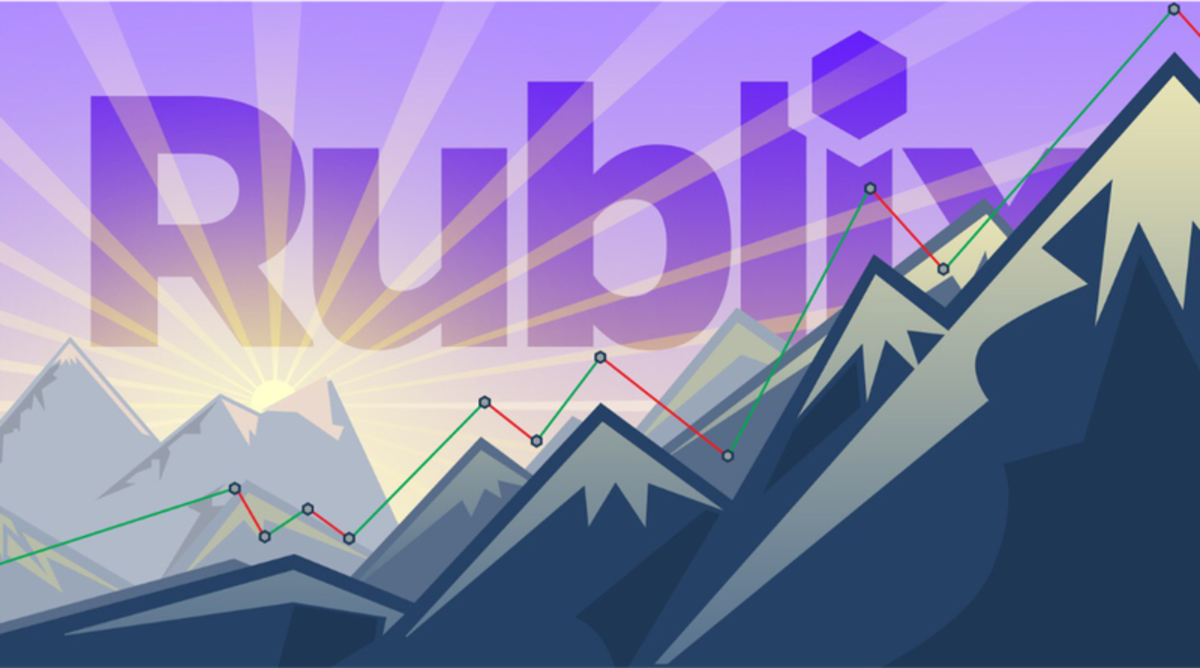 - Rublix Is Reimagining Crypto Trading