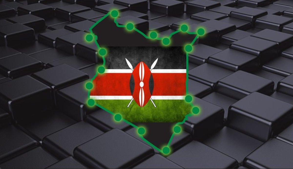 Blockchain - Kenya's Government Task Force to Explore Blockchains for Land and Education