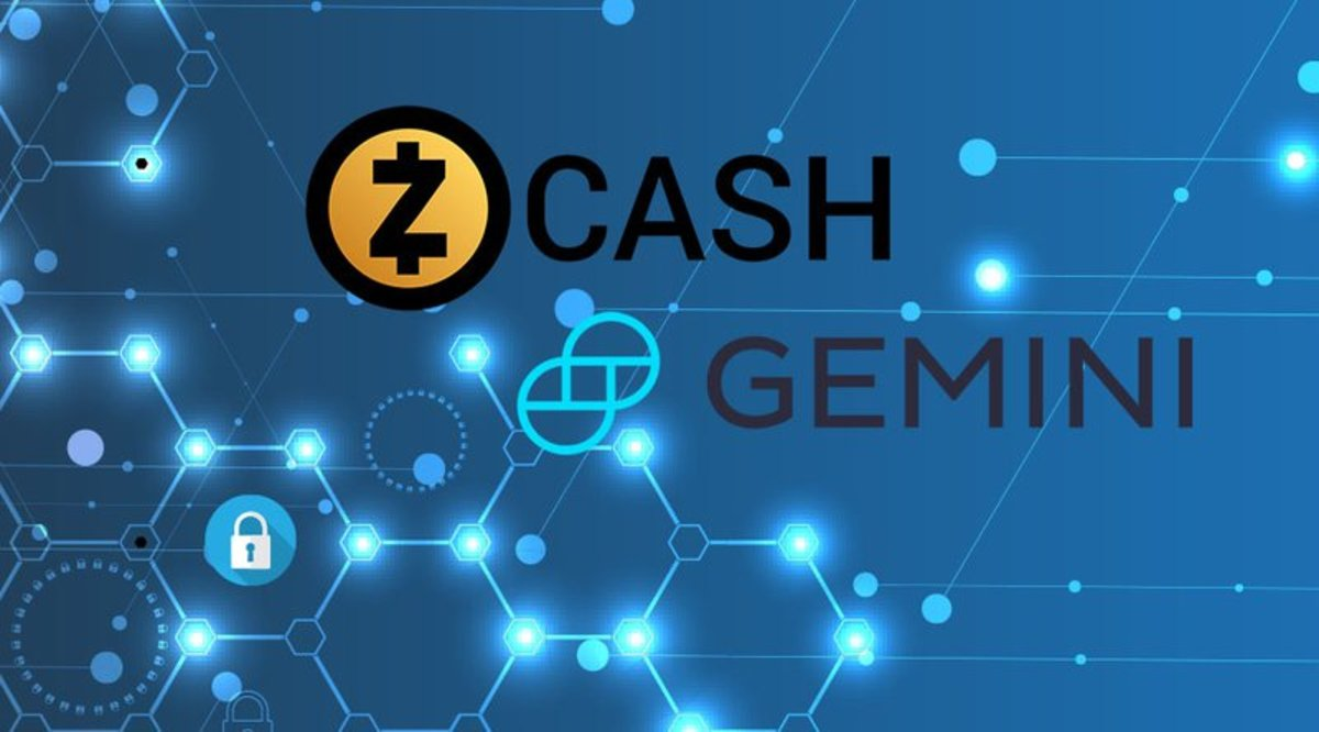 Privacy & security - A Boost for Privacy in Cryptocurrency: Gemini Announces Support for Zcash